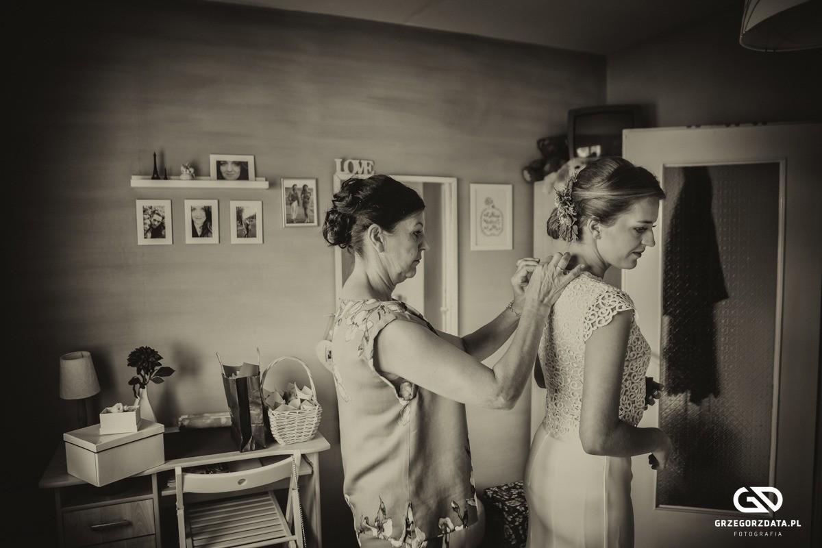 fotografia ślubna jasło