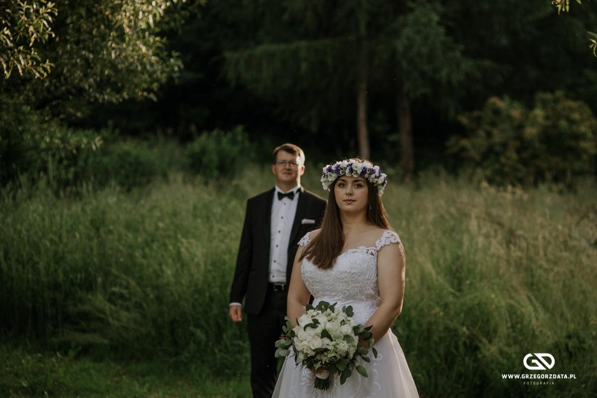 fotograf tarnow,sesja ślubna winnica