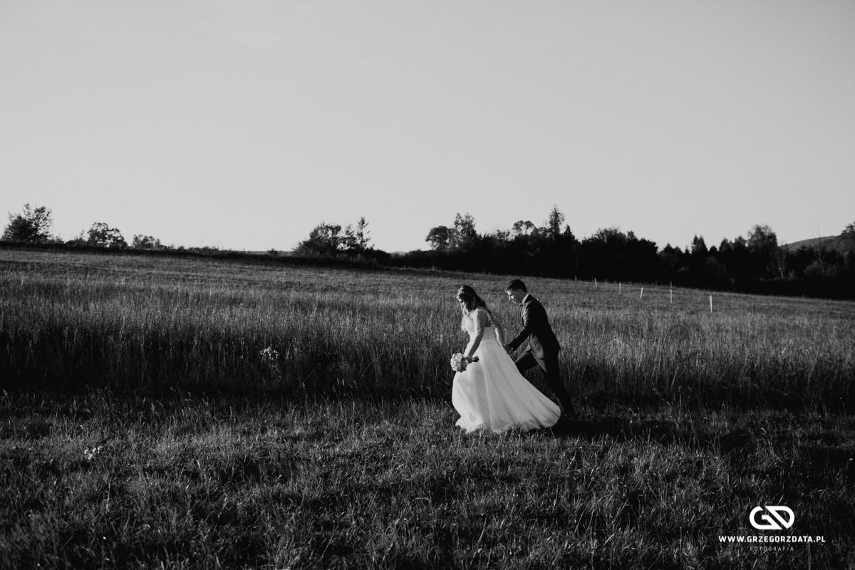 plener jasło,fotograf jasło, sesja ślubna Bieszczady
